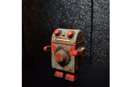 《金庫機器人》